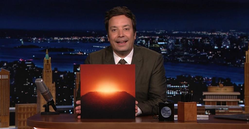Watch Swedish House Mafia Perform Live on The Tonight Show Starring Jimmy Fallon